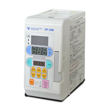 輸液ポンプFIP-3100