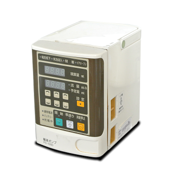 輸液ポンプPEI-1000