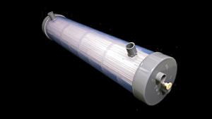 樹脂熱交換器シェル&チューブ資料について
