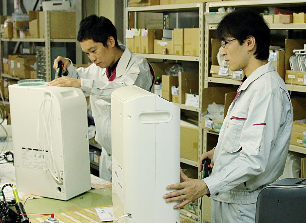 採用情報 サンニクス株式会社 長野県 松本市 中信地区