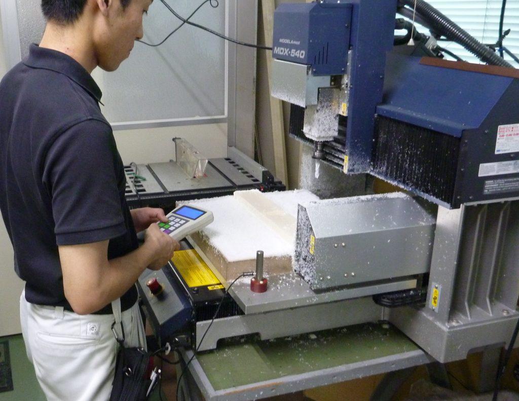 樹脂製熱交換器 試作対応について