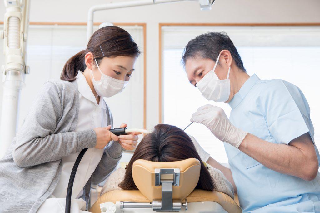 歯科医院よりサージカルルーペ対応フェイスシールドのご感想を頂きました